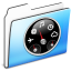 64x64px size png icon of Dashboard Folder smooth