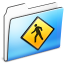 64x64px size png icon of Public Folder smooth