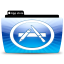 64x64px size png icon of App store