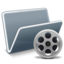 64x64px size png icon of Film Canister