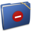 64x64px size png icon of Blue Elastic Private