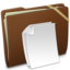 64x64px size png icon of Elastic Document