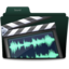 64x64px size png icon of Soundtrack Pro