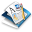 64x64px size png icon of Appleworks folder