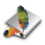64x64px size png icon of Photoshop CS folder