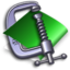 64x64px size png icon of Stuffit folder