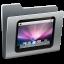 64x64px size png icon of 3D Desktop