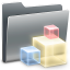 64x64px size png icon of 3D Icons
