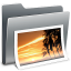 64x64px size png icon of 3D Photos