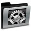 64x64px size png icon of 3D Systempreferences
