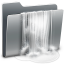64x64px size png icon of 3D Torrent