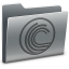 64x64px size png icon of Torrents