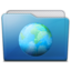 64x64px size png icon of folder sites