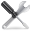 64x64px size png icon of ToolbarUtilitiesFolderIcon