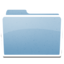 64x64px size png icon of White Generic