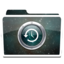 64x64px size png icon of White TimeMachine Alt