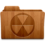 64x64px size png icon of Burn Wood