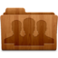 64x64px size png icon of Group Wood