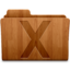 64x64px size png icon of System Wood
