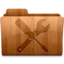 64x64px size png icon of Utilities