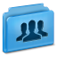 64x64px size png icon of Group