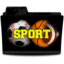64x64px size png icon of Sport