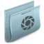 64x64px size png icon of Camera Folder 2
