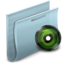 64x64px size png icon of Camera Folder
