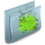 64x64px size png icon of Developer Folder 2