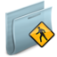 64x64px size png icon of Public Folder 3