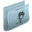 64x64px size png icon of Users Folder