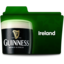 64x64px size png icon of Ireland