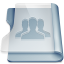 64x64px size png icon of Graphite group