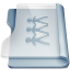 64x64px size png icon of Graphite sharepoint