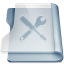 64x64px size png icon of Graphite utilities
