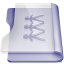 64x64px size png icon of Purple sharepoint
