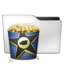 64x64px size png icon of Movies Alt