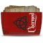 64x64px size png icon of Folder TV CHARMED