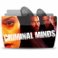 64x64px size png icon of Folder TV CRIMINAL MINDS