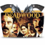 64x64px size png icon of Folder TV DEADWOOD