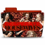 64x64px size png icon of Folder TV DESPERATE HOUSEWIVES