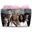 64x64px size png icon of Folder TV GOSSIP GIRL