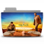 64x64px size png icon of Folder TV Nip Tuck