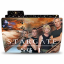 64x64px size png icon of Folder TV STARGATE