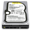 64x64px size png icon of Internal Drive WD