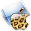 64x64px size png icon of Apple Jaguar