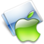 64x64px size png icon of Apple lime