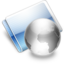 64x64px size png icon of Online SNOW E