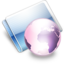 64x64px size png icon of Online grape