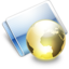 64x64px size png icon of Online lemon